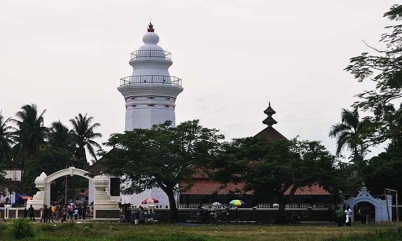 Masjid Tertua di Indonesia