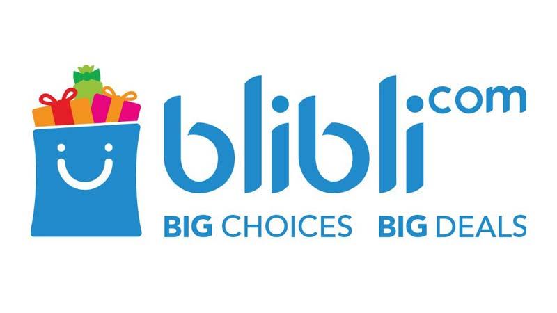 Belanja Online di Blibli.com