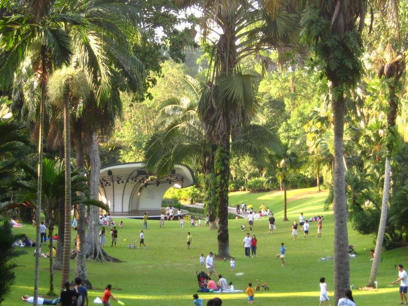 Tempat Wisata di Singapura Yang Wajib Dikunjungi