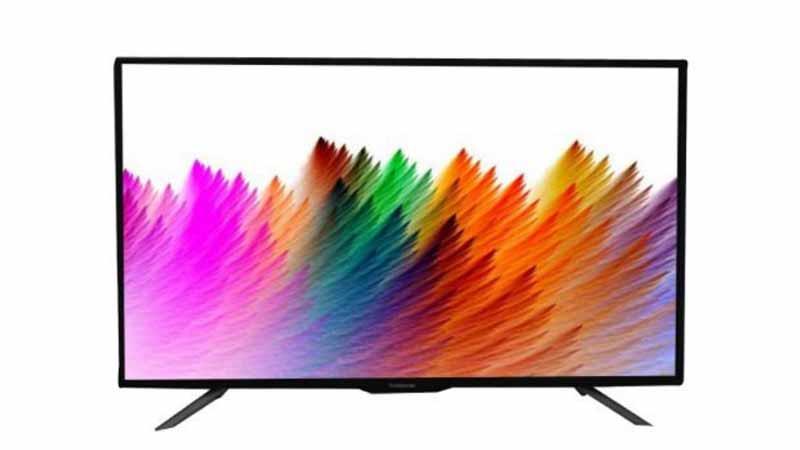 Smart TV Untuk Kemudahan Hiburan Anda Di Rumah