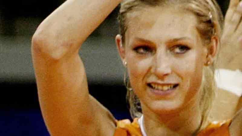 Atlet Voli Tercantik