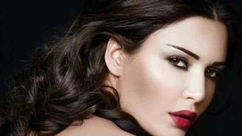Wanita Tercantik Di Timur Tengah