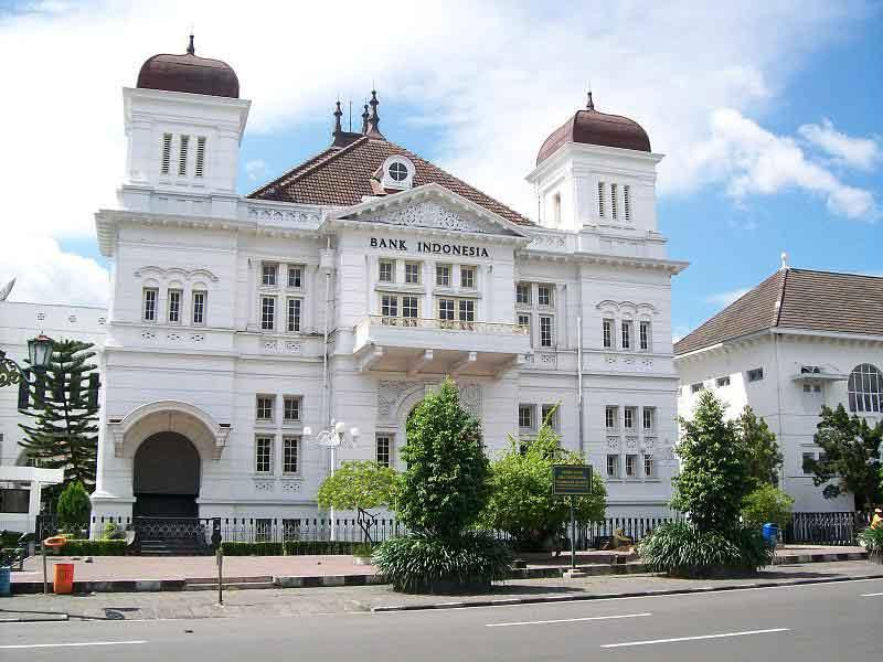 Peninggalan Belanda di Indonesia