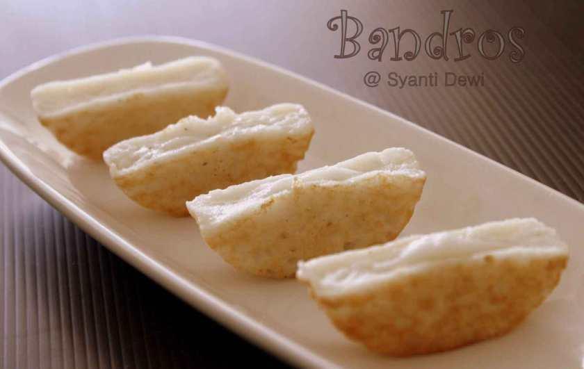 Makanan Khas Bandung