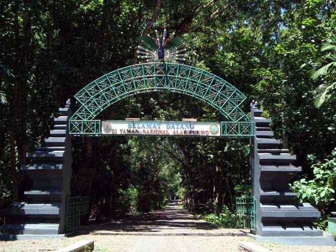 Tempat Angker di Jawa Timur