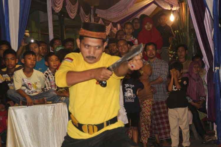 Debus Banten