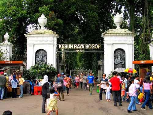 Tempat Angker di Indonesia