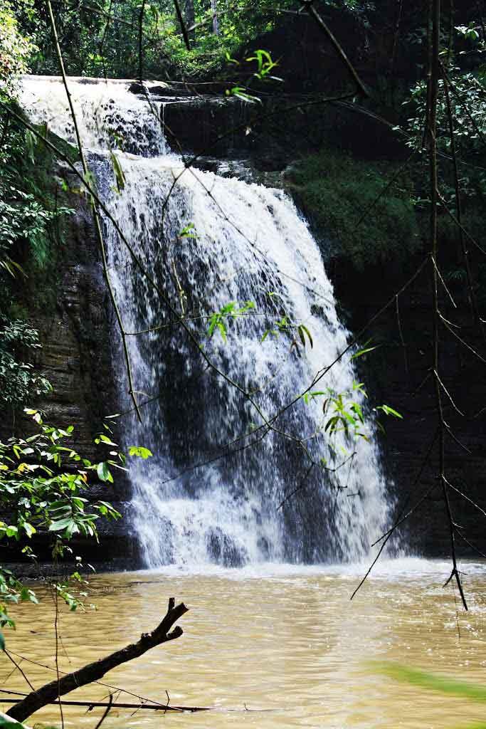 Air Terjun di Madura