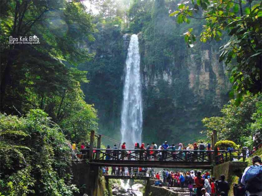 Tempat Angker di Jawa Tengah