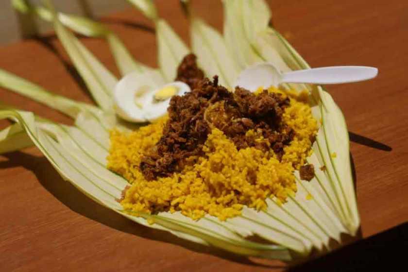 Makanan Khas Manado