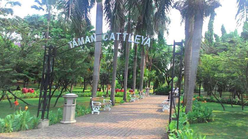 Obyek Wisata Jakarta Barat Tempat Wisata Indonesia