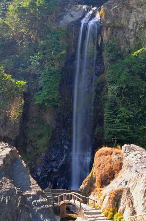 Tempat Wisata Alam di Bogor