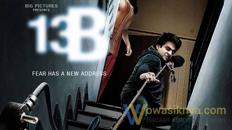 Film Horor India