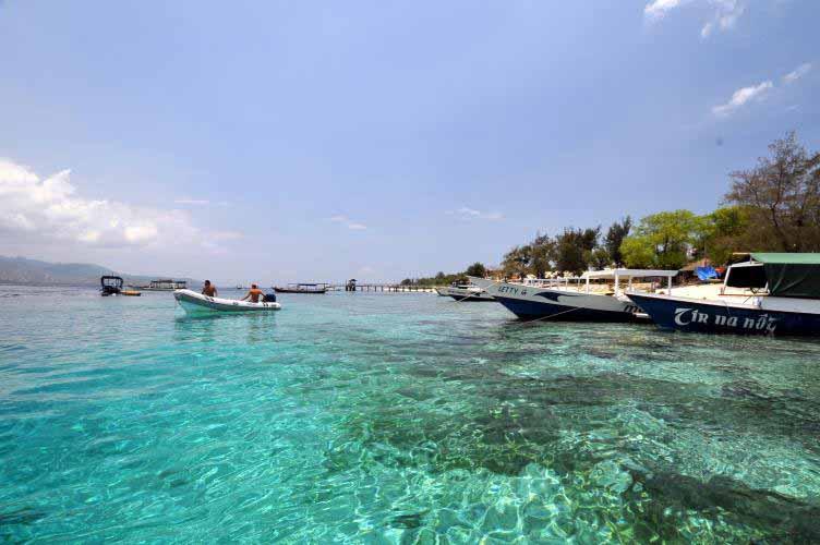 Tempat Bulan Madu Romantis di Indonesia