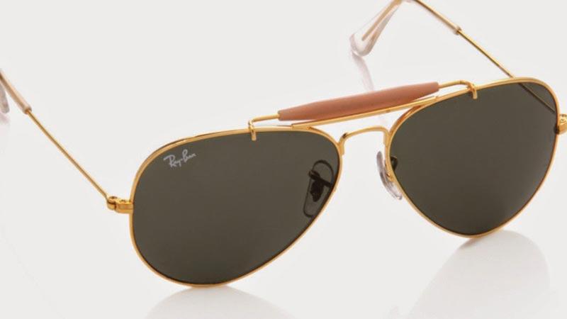 Model Kacamata Rayban Original