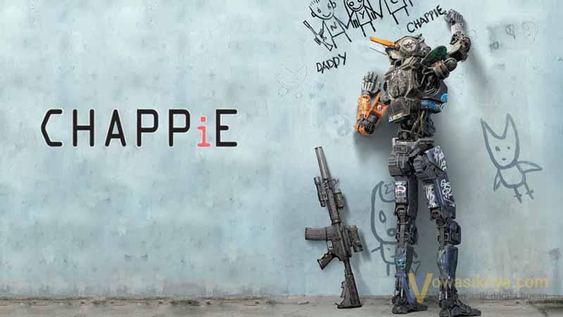 Film Tentang Robot