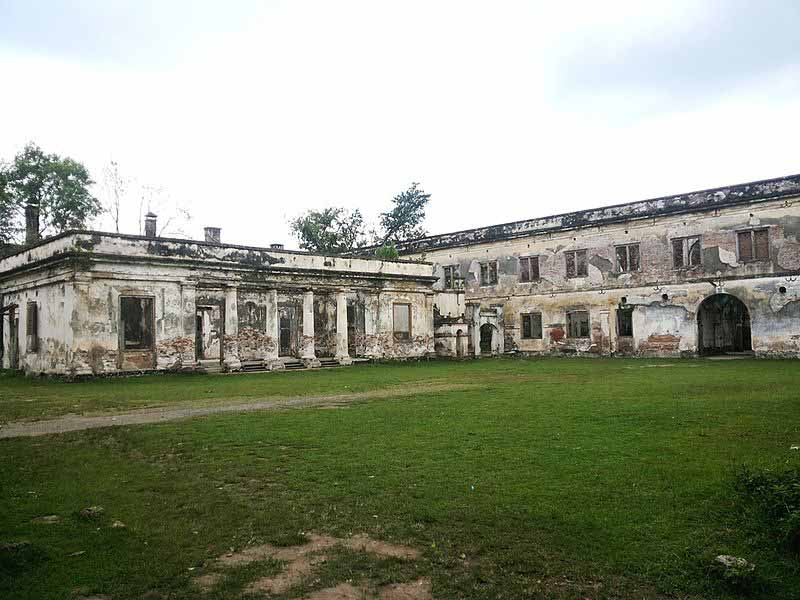 Tempat Wisata di Ngawi
