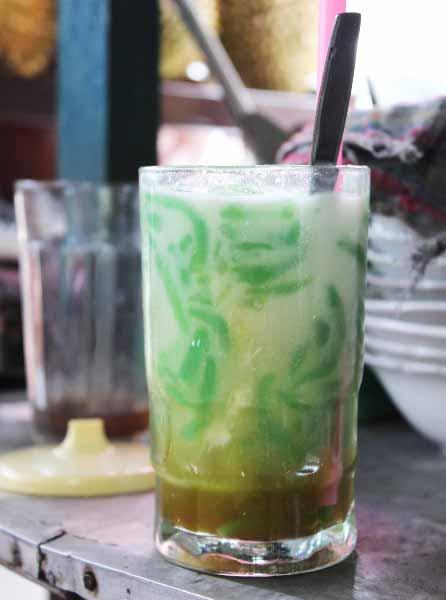 Makanan Khas Banjarnegara