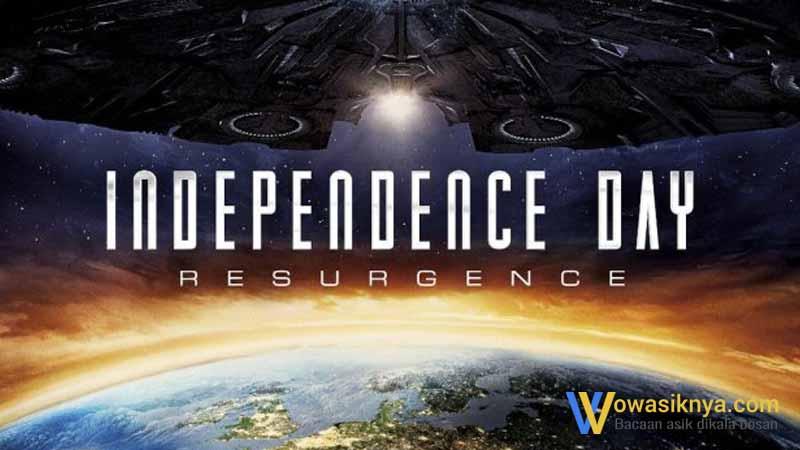 Film Science Fiction Terbaik
