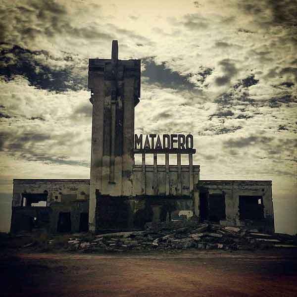 Kota Mati