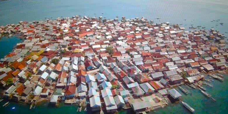 Pulau Bungin