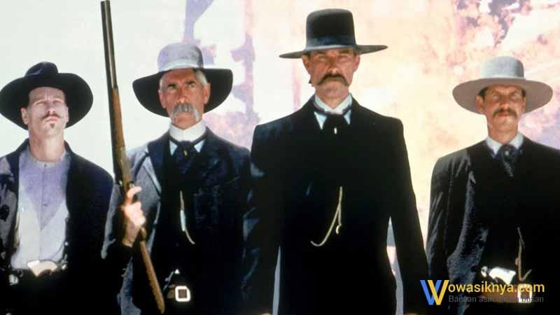 Film Western Terbaik
