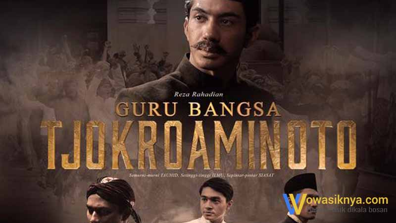 Film Tentang Perjuangan Indonesia