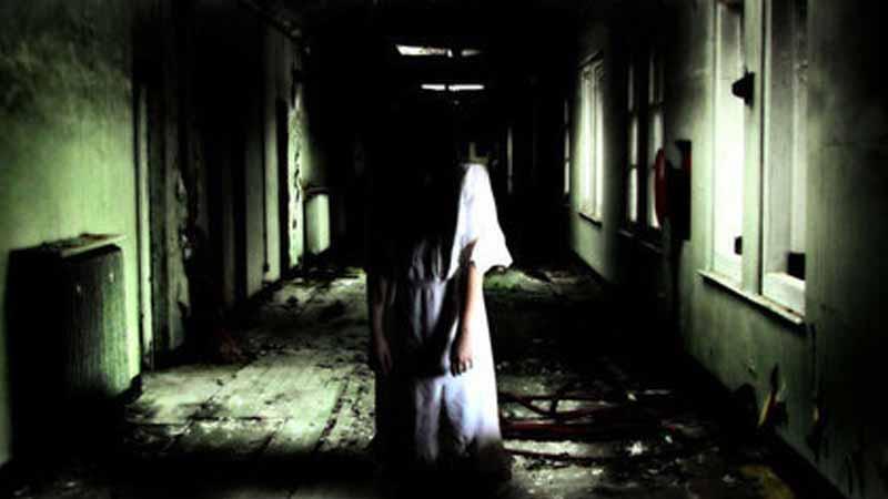 Tanda Rumah Berhantu