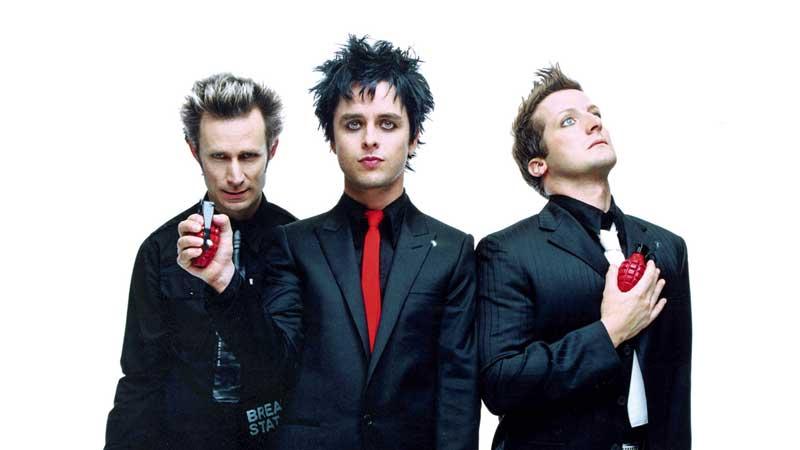 Lagu Terbaik Green Day