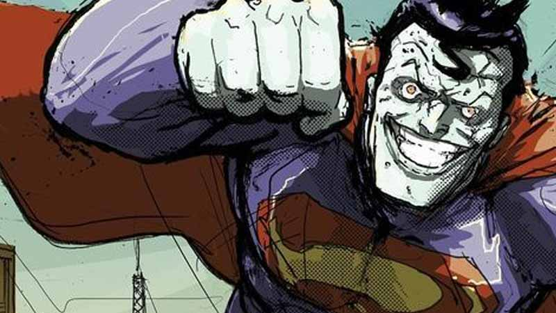 Musuh Superman