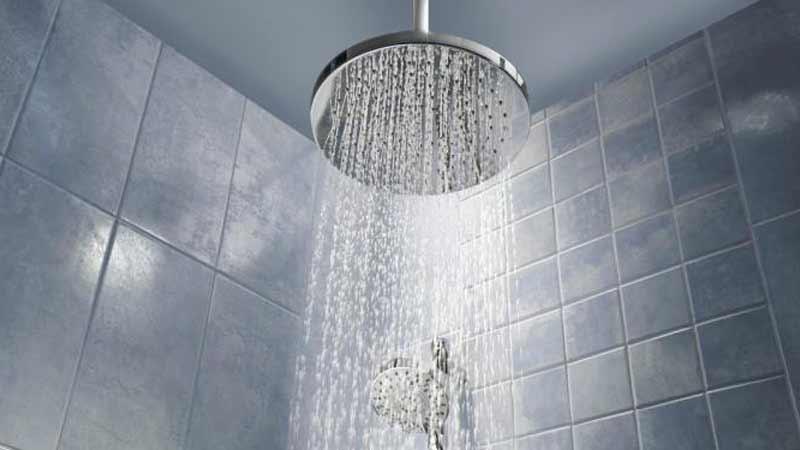 Peralatan Shower Kamar Mandi Terbaru