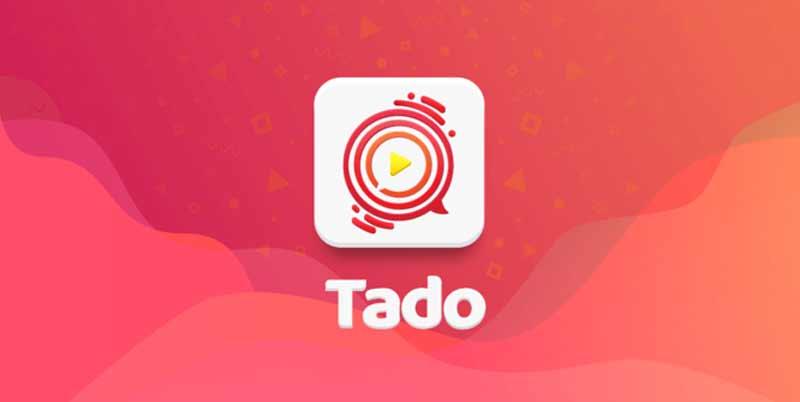 TADO Tanya Dong