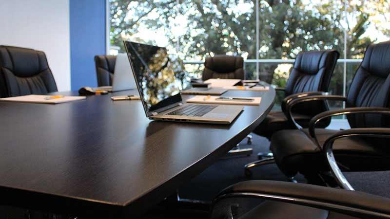 Peralatan  Kantor Yang Efektif